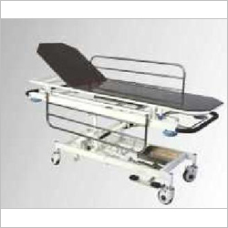 Hydraulic Trauma Care Recovery Trolley