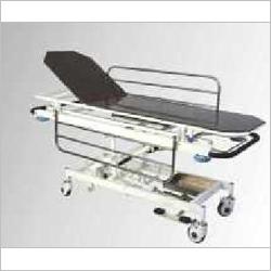 Hydraulic Trauma Care Recovery Trolley