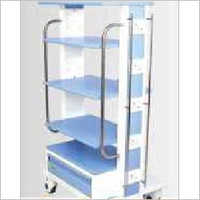 Laproscopy Trolley