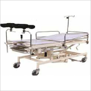 Telescopic Delivery Table Adjustable Height