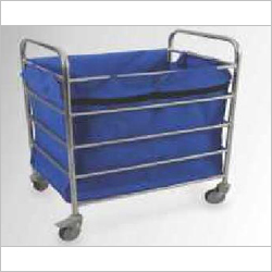 Soiled Linen Trolley Excel