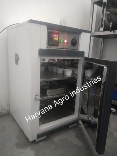Soya Dahi Machine