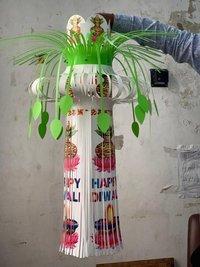 Flower Lamps