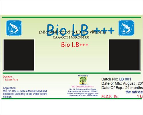 Bio LB +++ Compound