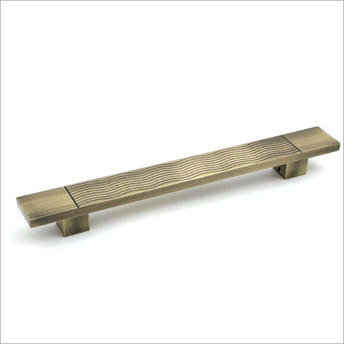 Brass Door Pull Handle