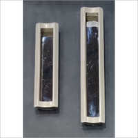Recessed Pull Sliding Door Handle