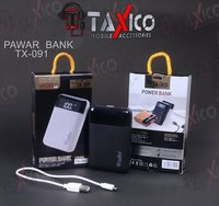 TX-91 (POWER BANK ) 7800 mAH