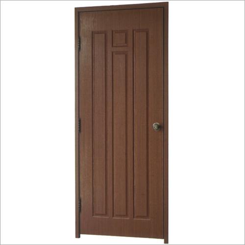 WPC 4 Panel Door