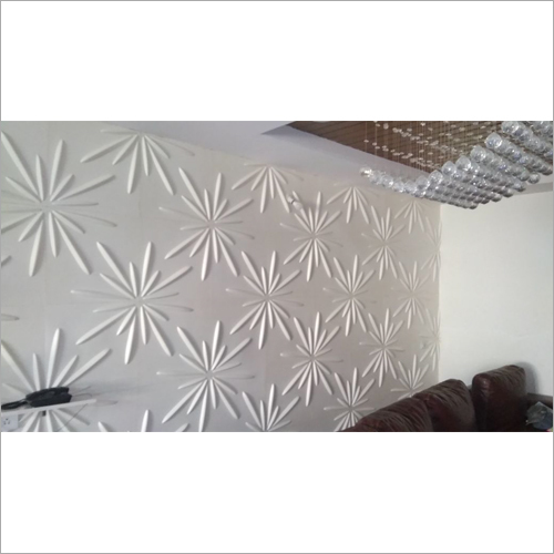 3D Bamboo Panels