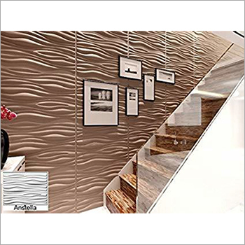 3D Bamboo Wall Panels