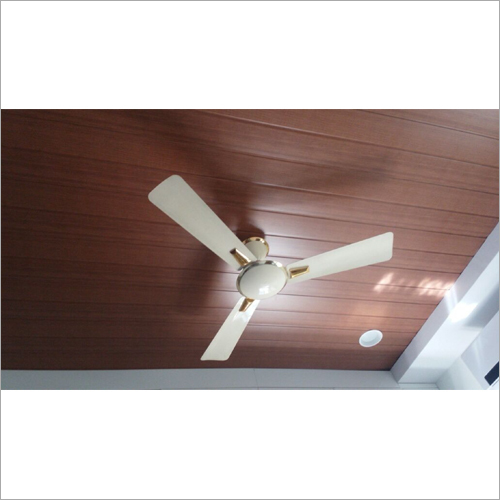 PVC False Ceilings