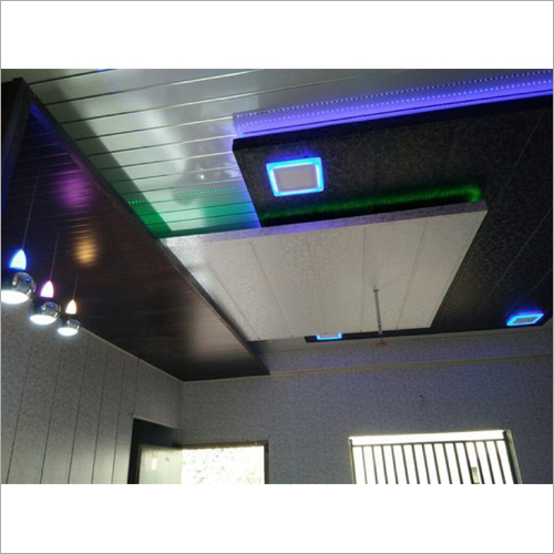 PVC False Roof Ceiling