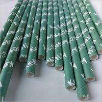 Ketley Customized Paper Straw