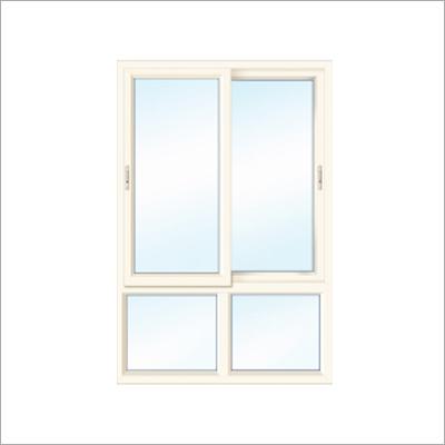 UPVC Combination Windows