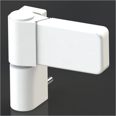 3D Door Flag Hinge
