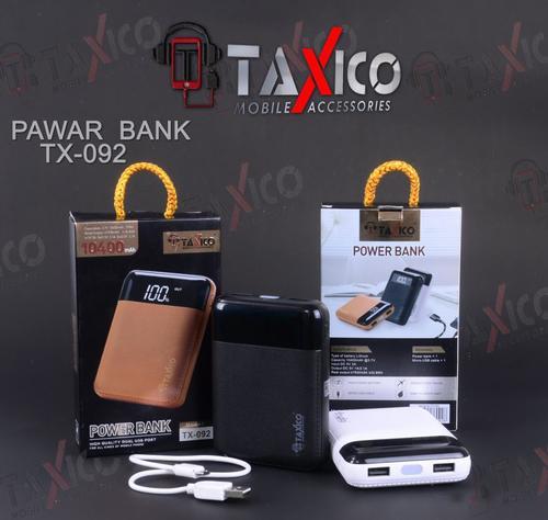 TX-92 (10400mah POWER BANK)