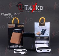 TX-92 (10400mah POWER BANK)