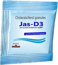 JAS D3