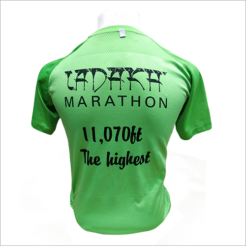 Mens Marathon Sport T-Shirt
