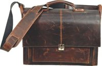 Handmade Classic Messenger BAG