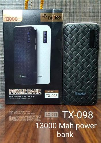 Tx-98 13000mah Power Bank