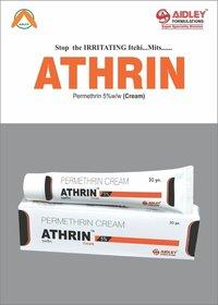 ATHRIN (Cream)