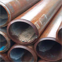MS Heavy Seamless Pipe