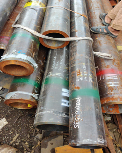 Heavy Wall MS Seamless Pipe