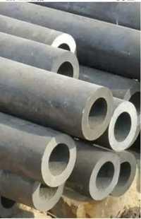 MS Hydraulic Seamless Tube