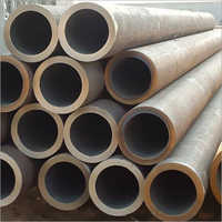 MS Hydraulic Seamless Round Pipe