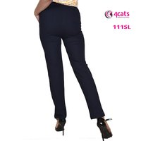 111 HIGH CALIBER COTTON STRETCHABLE JEGGINGS