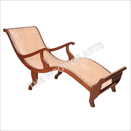 Wooden Relaxing Chair