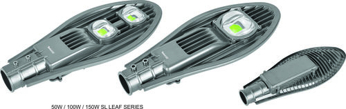 50W Led Street Light - Leaf Series