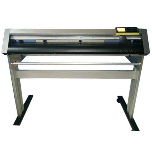 4 ft Graphtec Cutting Plotter