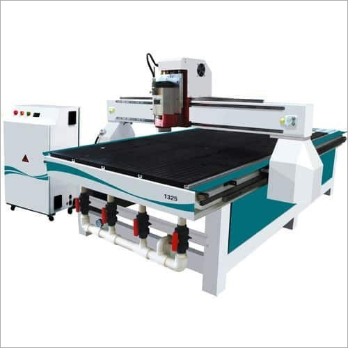 Semi Automatic CNC Routers