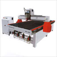 Laser CNC Router Machine