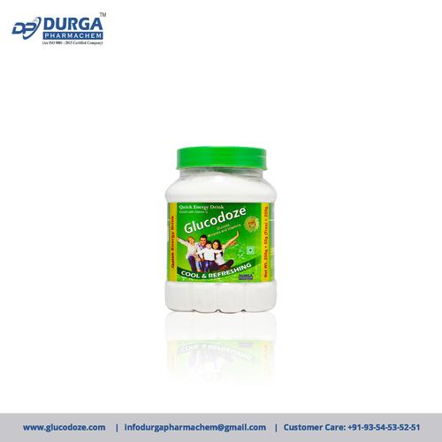 Glucose Powder ( Vitamin D Flavour )