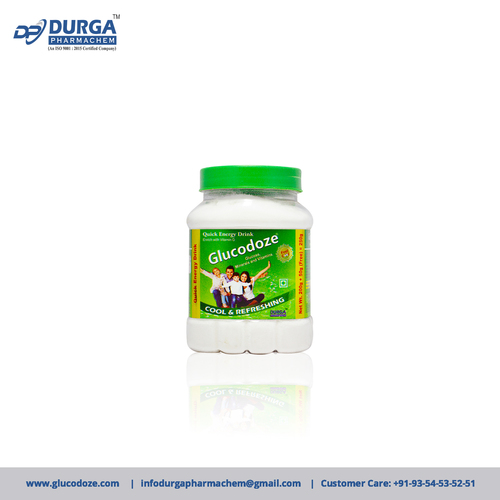 Glucose Powder ( Vitamin D Flavour )