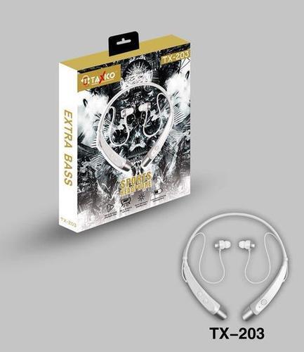 Tx-203 (Sports Headphones)