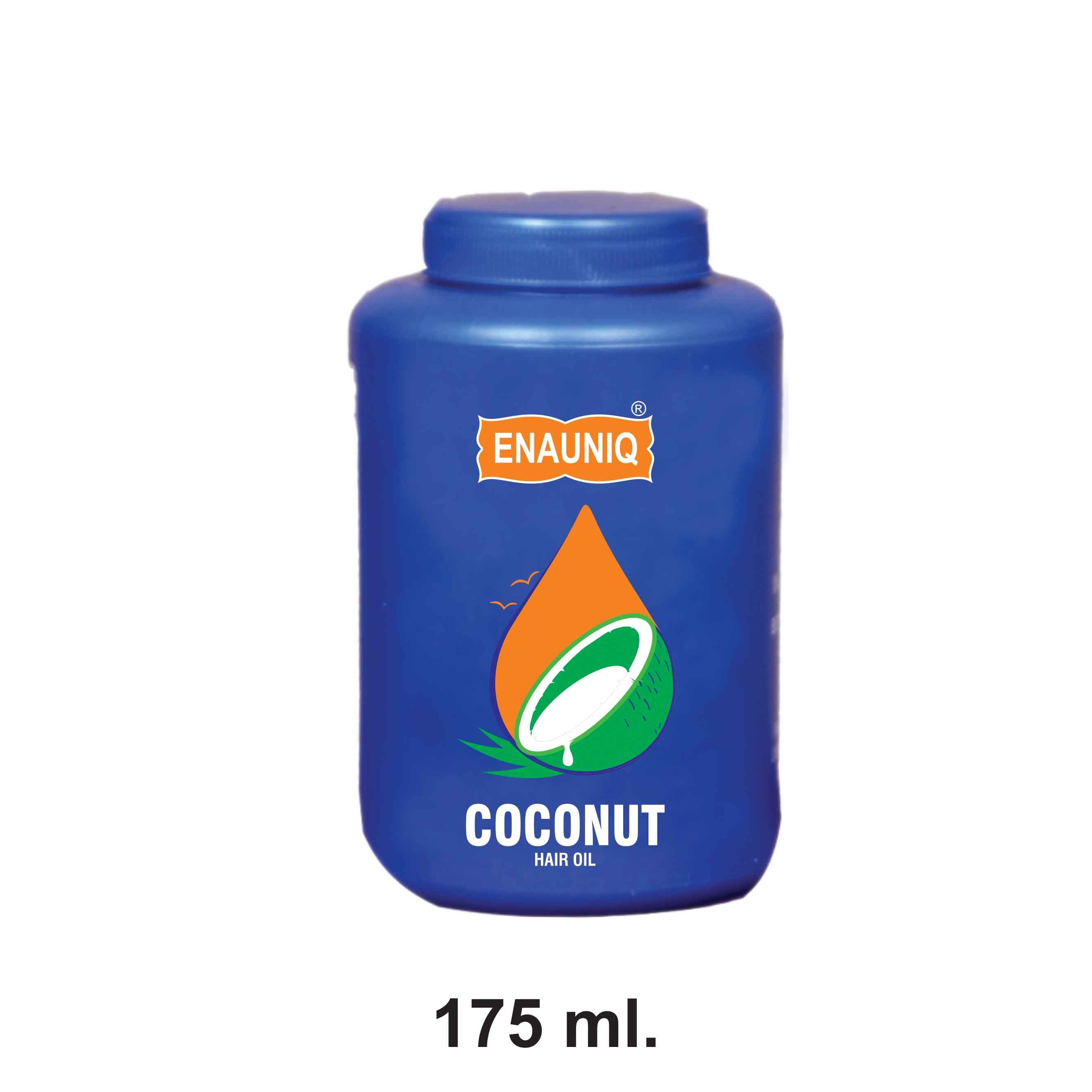 Pure Coconut Hair Oil