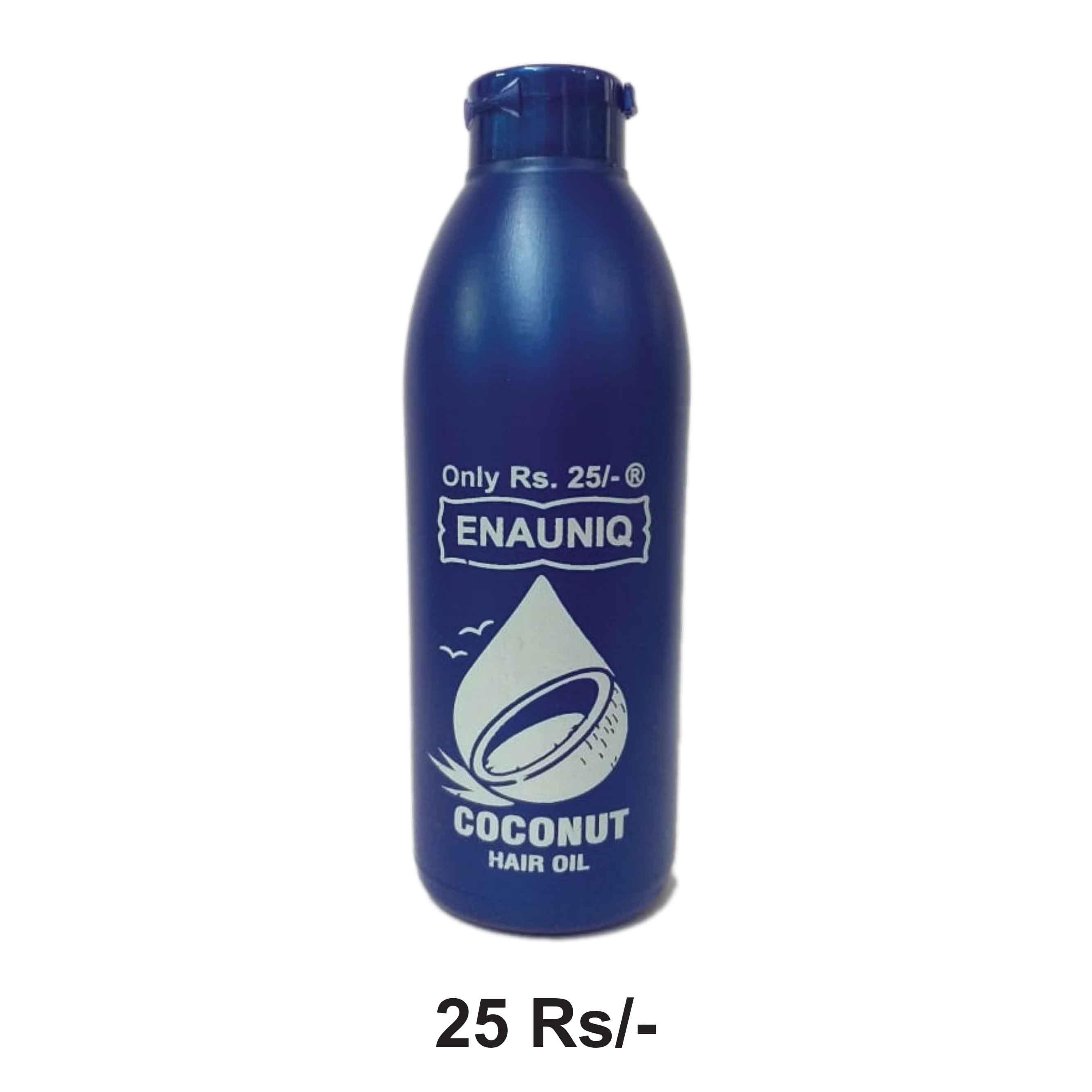 Coconut Hair Oil