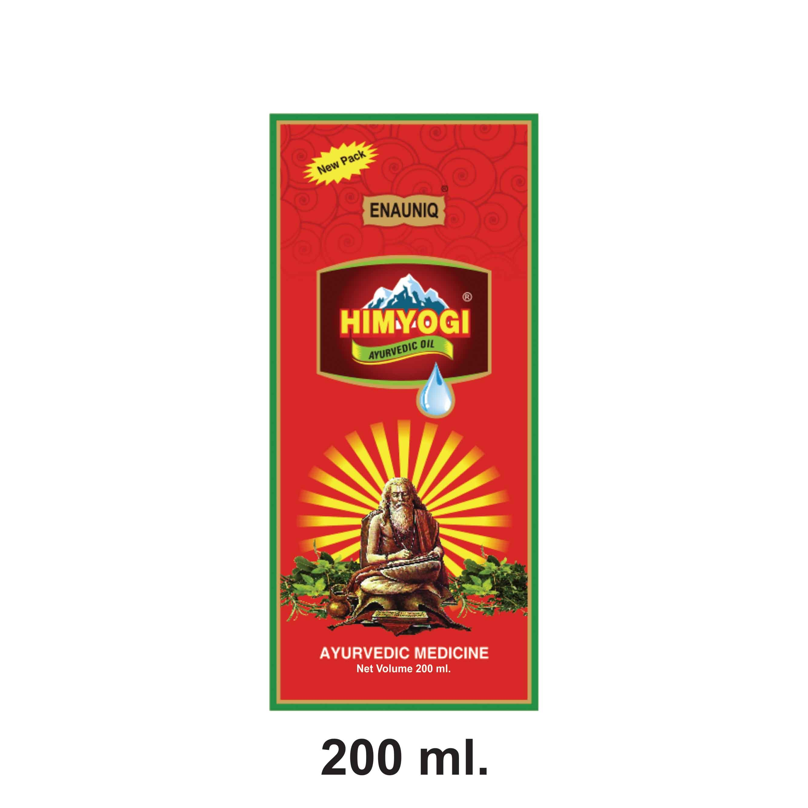 Himyogi Red Cool Oil