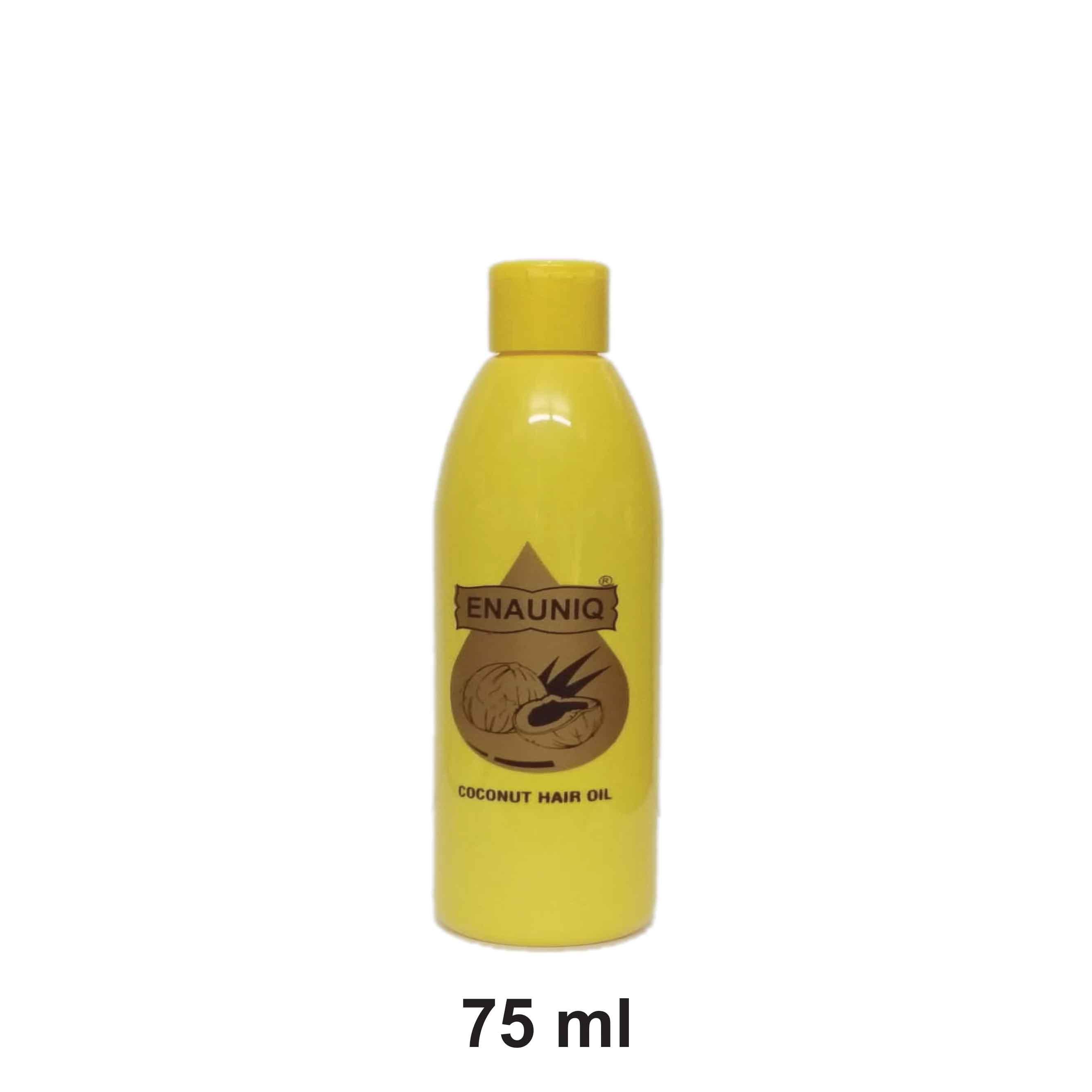 Enauniq Coconut Hair Oil