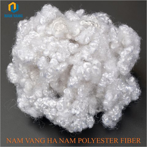 Hollow Conjugated Non Siliconised Polyester Staple Fiber