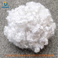 15D X 32-51-64 MM PET HCNS Polyester Staple Fiber