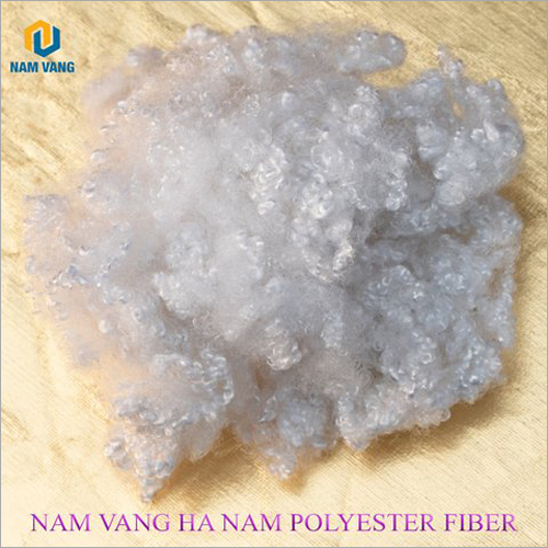 7D-15D HCNS AAA Grade Polyester Fiber Hollow Conjugated Fiber