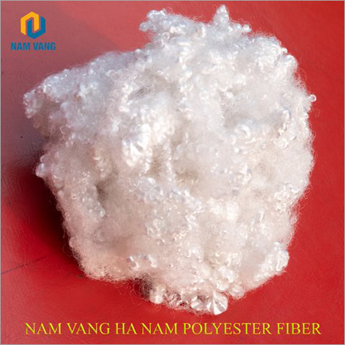 7D X 32MM HCNS Recycled Polyester Staple Fiber
