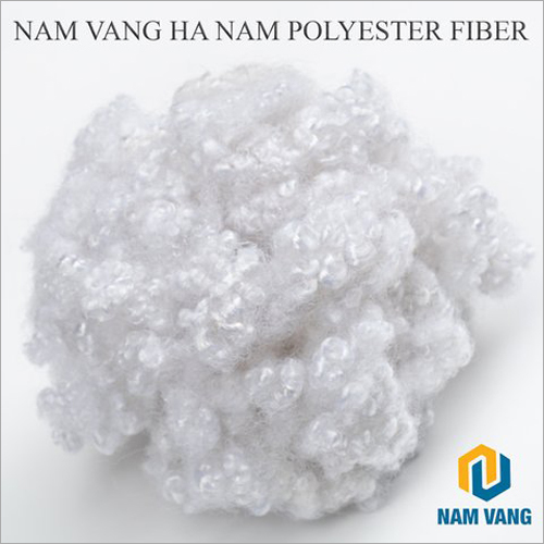 15D X 32-51-64 MM Regenerated Hollow Conjugated Non Siliconized Polyester Staple Fiber