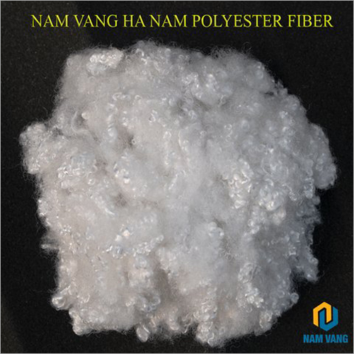 HCNS Hollow Conjugated Siliconized Stuff Filling Fiber
