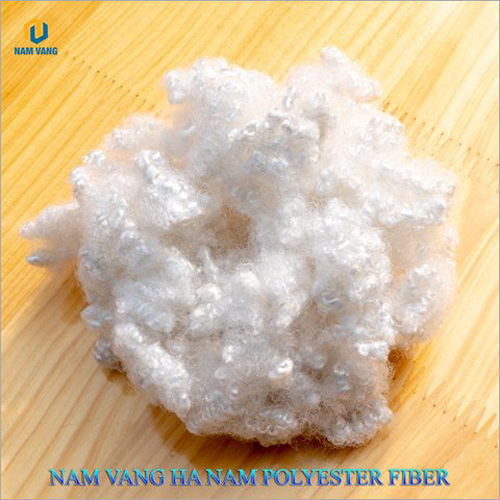 15D X 32-51-64 MM HCS High Quality Polyester Staple Fiber